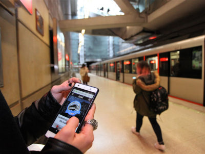 Wifinova líder en WiFi para los suburbanos