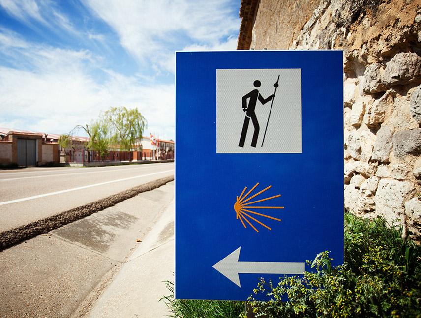 Wifinova sigue dándote wifi gratis en el Camino de Santiago