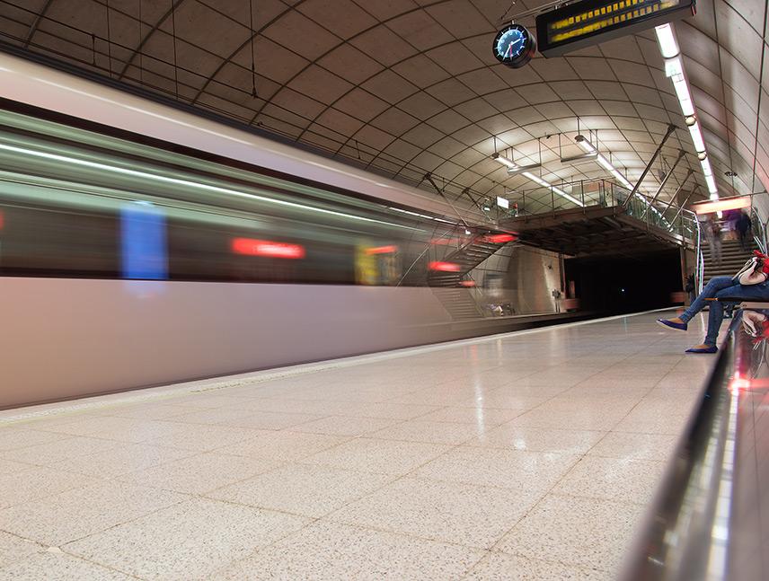 Nota de prensa: Wifinova inaugura WiFi en las estaciones de Indautxu y Abando en Metro Bilbao