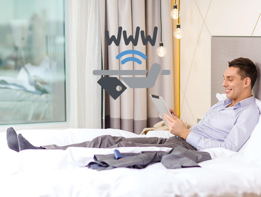 20 curiosidades del WIFI que todo hotel debería tener en cuenta