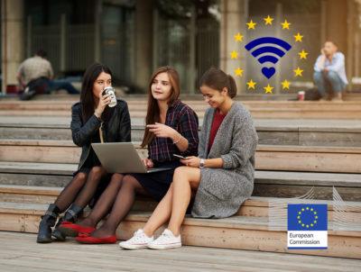 WiFi4EU FAQ: Preguntas y respuestas sobre WiFi4EU