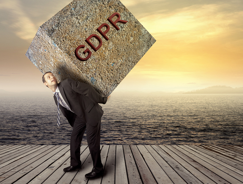 Las wifis gratuitas y el nuevo Reglamento Europeo de Protección de Datos (RGPD / GDPR)