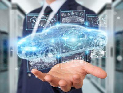 Convierte cualquier coche en un vehículo conectado
