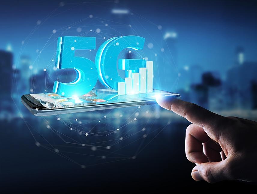 Llega el 5G. El wifi sobrevivirá al 5G